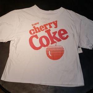 Coca Cola - Tee